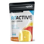 VP Laboratory FitActiv(лимон-грейфрут,тропик), 500г