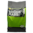 Optimum Nutrition Serious Mass 5,44 кг (ваниль)