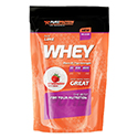 PURE Protein Whey Protein (вишня, шоколад, двойной шоколад, моккачино, печенье, пломбир)