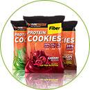 PURE Protein диетическое печенье Protein Cookies Fiber за 100 рублей