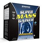 Dymatize Super Mass Gainer 5,44 кг (банановый смузи, шоколад)