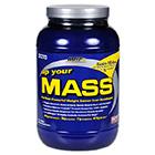 MHP Up Your Mass, 910 г (шоколадная помадка, ваниль-крем)