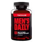 Twinlab витаминный комплекс Men's Daily, 60 капсул