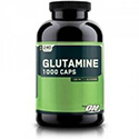 Optimum Nutrition Glutamine 1000, 240 капсул