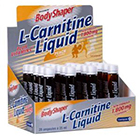 Weider L-Carnitine Liquid, 2500 мг (персик, цитрус)