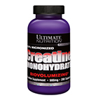 Ultimate Nutrition Creatine Monohydrate, 300 г