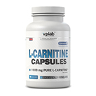 VP Laboratory L-Carnitine, 90 капсул
